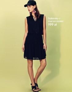 hm 6 7 234x300 Lato 2013 w H&M