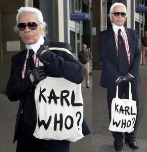 karl lagerfeld karl who bag 289x300 Eko torby