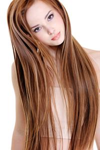 przedluzanie wlosow Co zrobić żeby włosy szybciej rosły?