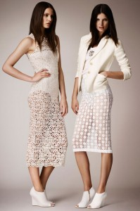 thumb 560x800 10 199x300 Kolekcja Burberry Prorsum Resort 2014