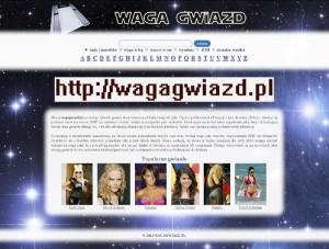 waga gwiazda 300x227 Kelly Osbourne o 5 rozmiarów szczuplejsza