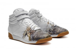 3.reebok classic gwiazdy graffiti MONSTER paryz lamode.info  300x199 The City Classics