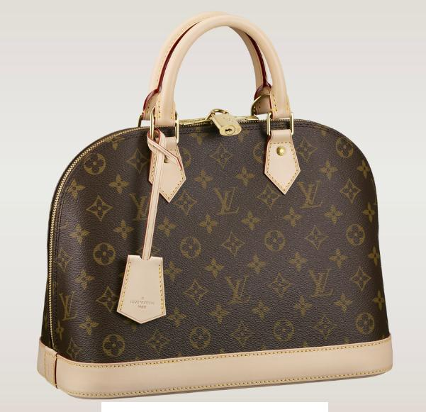 6ff697131dd44 Jak rozpoznać podróbkę torebki Louis Vuitton?