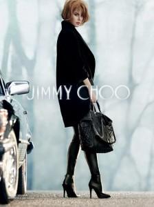 eaa3cef57d724bb001e4b2886c836d5de17cb013 224x300 Nicole Kidman w kampanii Jimmy Choo jesień zima 2013/14