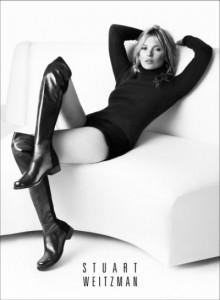 f1fde46a0015542d51d29bf8 220x300 Kate Moss w kampanii Stuart Weitzman