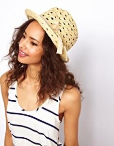 image1xl9 235x300  Słomkowy kapelusz na lato