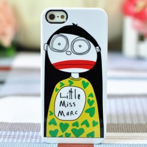 marc by marc jacobs iphone 5 case ugly girl big lip 300x300 Marc Jacobs zaprojektował akcesoria na na iphone'a 5