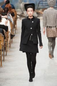 thumb 560x800 103 199x300 Pokaz Chanel Couture na sezon 2013/14