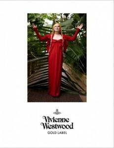1 Vivienne Westwood kampania jesien zima 2013 2014 LaMode 9c96289e 231x300 Vivienne Westwood na sezon jesień zima 2013/14