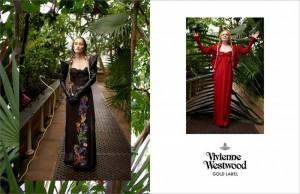 4 Vivienne Westwood kampania jesien zima 2013 2014 LaMode 300x194 Vivienne Westwood na sezon jesień zima 2013/14