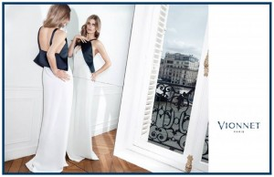 v2 e1375632793843 300x194 Kampania Vionnet Paris na sezon jesień zima 2013/14