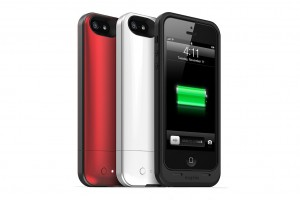 mophie iphone 5 juice pack air battery case 1 300x200 Mophie – drugie życie dla iPhone'a