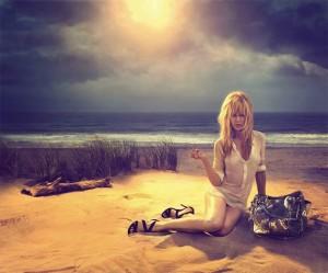 2b44649a08899e6d0795879e704b6e0388cdd49d 300x249 Nicole Kidman w najnowszej kampanii Jimmy Choo