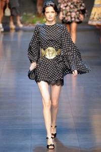 Dolce Gabbana wiosna lato 2014 LaMode  7  200x300 Dolce & Gabbana na sezon wiosna lato 2014