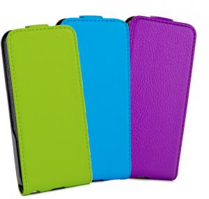 Flip cover 300x286 XQISIT zadba o iPhone'a 5S i 5C