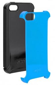 Rugged case 192x300 XQISIT zadba o iPhone'a 5S i 5C