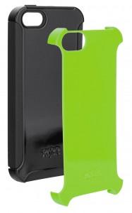 Rugged case  187x300 XQISIT zadba o iPhone'a 5S i 5C
