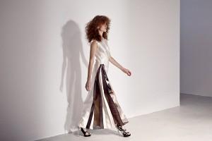 pokaz gosia baczynska paris fashion week wiosna lato 2014 lamode.info  1  f3537df3 300x200 Gosia Baczyńska na Paris Fashion Week
