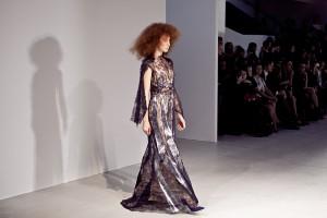 pokaz gosia baczynska paris fashion week wiosna lato 2014 lamode.info  2  300x200 Gosia Baczyńska na Paris Fashion Week