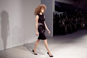 pokaz gosia baczynska paris fashion week wiosna lato 2014 lamode.info  4  300x200 Gosia Baczyńska na Paris Fashion Week