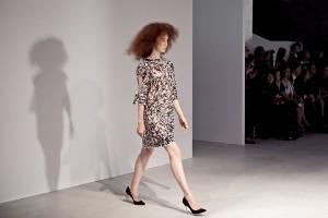 pokaz gosia baczynska paris fashion week wiosna lato 2014 lamode.info  5  300x200 Gosia Baczyńska na Paris Fashion Week
