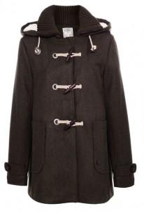 pullbear199 206x300 Płaszcze i kurtki od Pull&Bear
