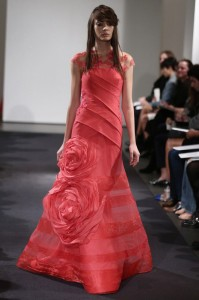 thumb 900x800 1013 199x300 Vera Wang   kolekcja sukien ślubnych na jesień 2014