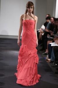 thumb 900x800 1015 199x300 Vera Wang   kolekcja sukien ślubnych na jesień 2014