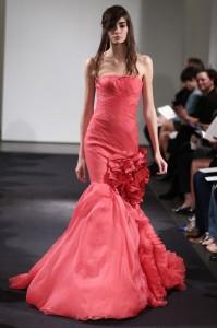 thumb 900x800 106 199x300 Vera Wang   kolekcja sukien ślubnych na jesień 2014