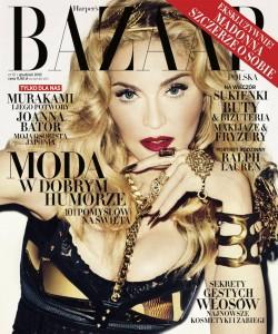 1463073 595610007175494 823044938 n 250x300 Madonna dla grudniowego Harpers Bazaar