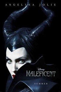 maleficent angelina jolie mac cosmetics 0x440 202x300 Mroczna Angelina Jolie