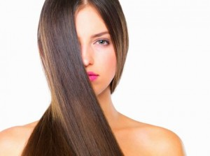 Sposób na piękne włosy