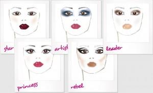 9d1e2ee8a8af56959dcb7db8042dea1b 300x183 Najnowsze trendy w makijażu