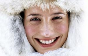 winter dry skin care 300x191 Dbaj o siebie zimą