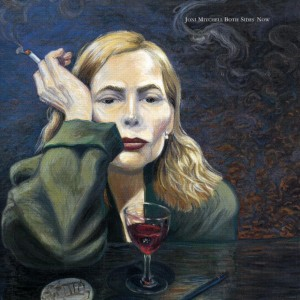 Joni Mitchell Both Sides Now 300x300 Smutki z Joni Mitchell