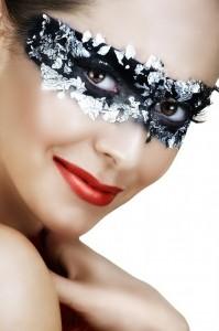 karnawalowy makijaz 199x300 Karnawałowy makijaż
