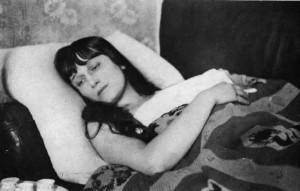 Achmatowa 1924 300x191 Poezja Anny Achmatowej