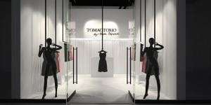 Otwarcie Butiku TOMAOTOMO 300x150 Butik TOMAOTOMO by Tomasz Olejniczak w Placu Unii City Shopping