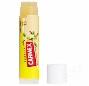 carmex vanilla 1 300x291 Waniliowa odsłona
