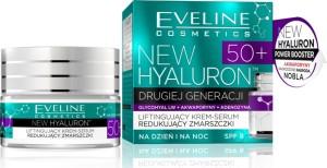 50newHYALURON Liftingujacy krem serum redukujacy zmarszczki web 300x154 Nowa seria New Hyaluron™ drugiej generacji