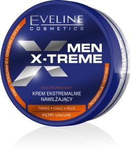 krem multifunkcyjny nawilzajacy MEN X TRÊME 256x300 Nowości Men X Treme od marki Eveline