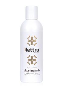 Lettro cleaning milk 210x300 Lettro – nowa jakość w pielęgnacji skór