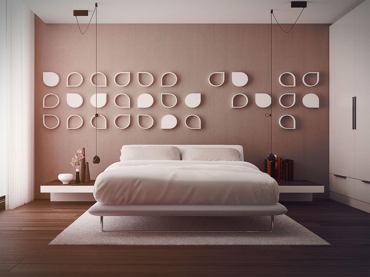 Sypialnia Według Zasad Feng Shui