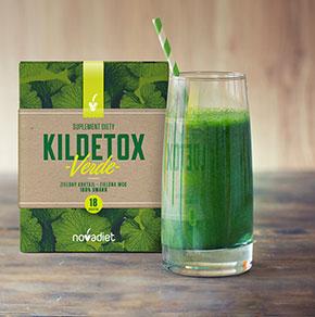 4 kildetox verde 4 1 Zielona moc oczyszczania