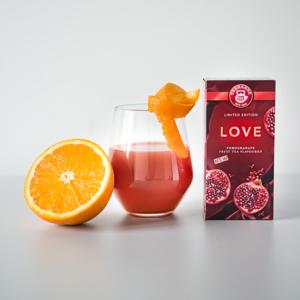 TEEKANNE LOVE 300x300 Sposób na smaczne i niskokaloryczne nawodnienie organizmu? Napoje na bazie herbaty