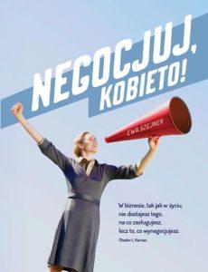 image001 2 230x300 Poradnik napisany przez zawodową negocjatorkę dla kobiet, które chcą skutecznie walczyć o swoje