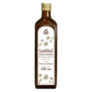 LenVitol w codziennym menu