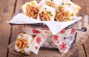 Bakalland ciasteczka prev 300x195 Bakalie   świąteczny must have nie tylko w kuchni