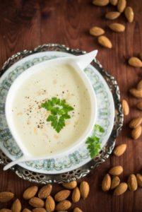 Bakalland zupa migdalowa prev 201x300 Bakalie   świąteczny must have nie tylko w kuchni