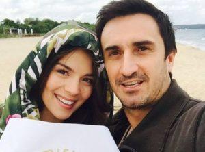 Paulina Krupińska i Sebastian Karpiel Bułecka znów będą rodzicami
